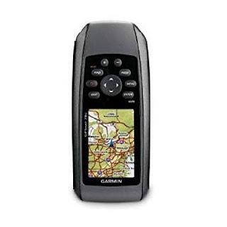 Jual GPS Garmin 78s di Pekanbaru