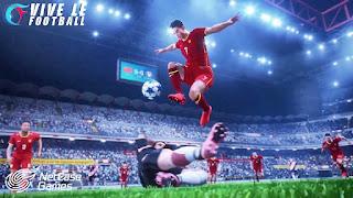 Download Vive Le Football Mobile Apk