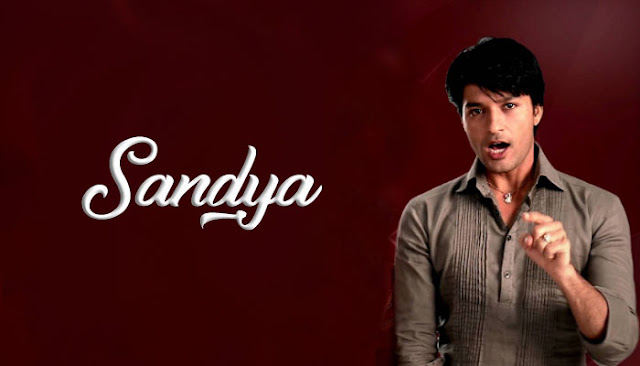Drama India Sandya Indosiar