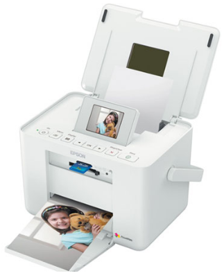 Epson PictureMate PM235 Driver Download
