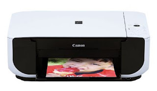 Canon PIXMA MP210 Printer Driver, Software Download