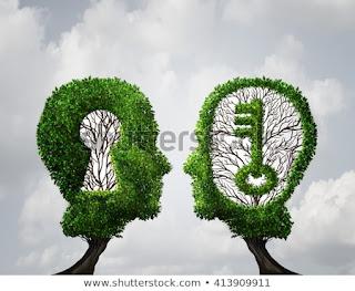 2 matching brain