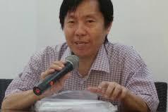 Khoe Seng Seng Jelaskan Soal Reklamasi Dan IMB Yang Gagal Dipahami Ahokers