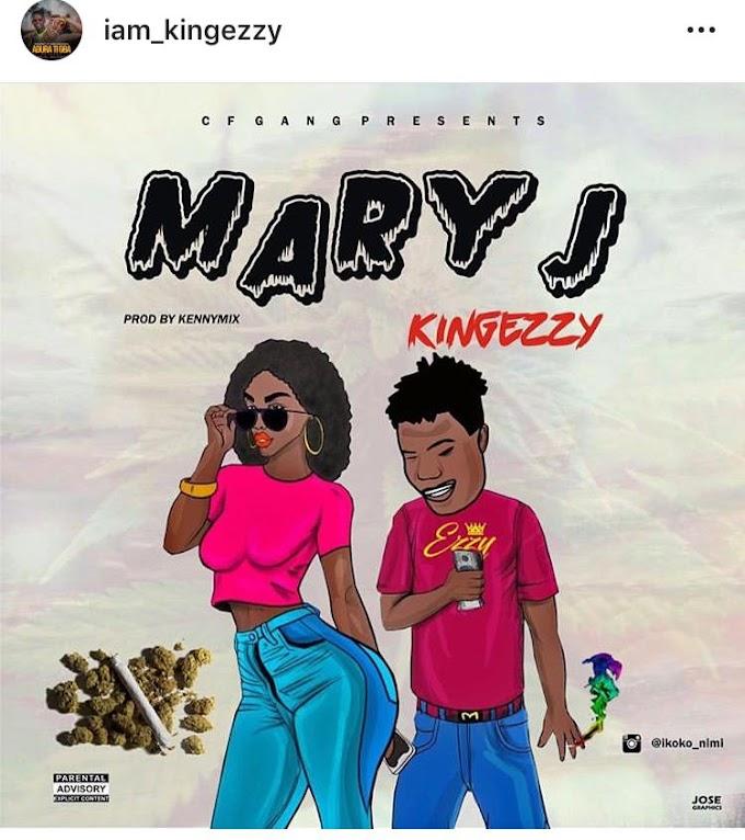 KingEzzy - Mary J