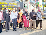 Perkembangan Kasus Gagal Umroh Travel Al-Ghaniy Assalam, Polisi Tetapkan 3 Tersangka