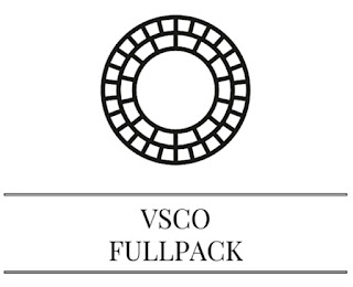 VSCO Pro Mod FullPack Unlock Version V28 Terbaru For Android
