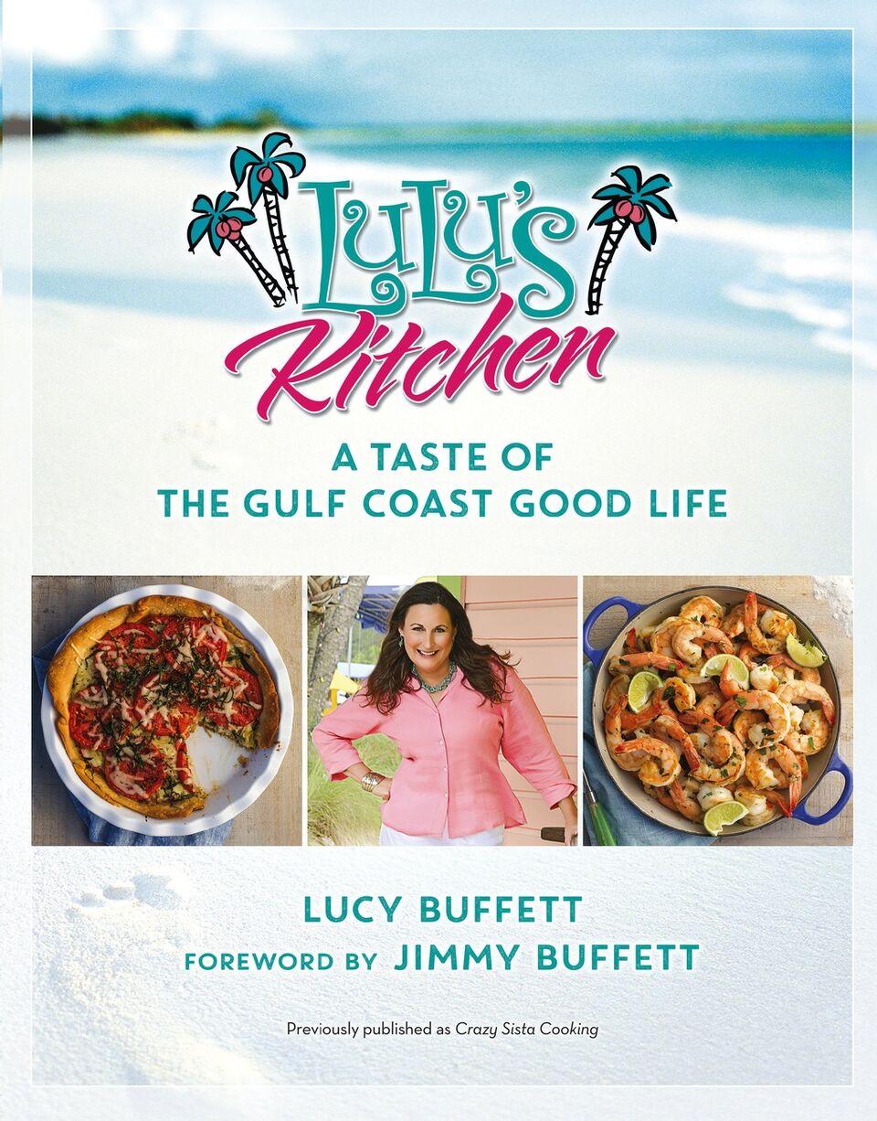 Lulu Cooking Book