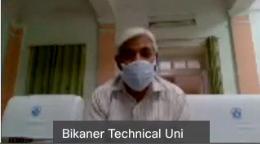 Rajasthan News- तकनीकी शिक्षा के नए रोड मैप के साथ Bikaner Technical University (BTU) उच्च शिक्षा में स्थापित करेगा नए आयाम : कुलपति, डॉ अम्बरीश शरण विद्यार्थी