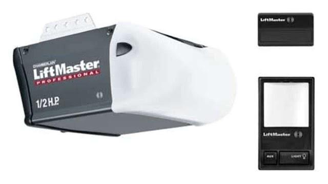 LiftMaster 3255