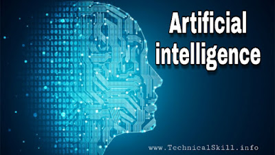 What is Artificial Intelligence, AI Explanation