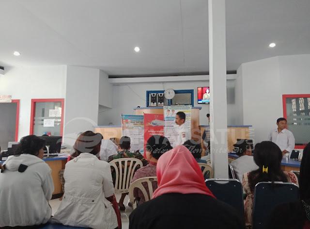 49.850 Penduduk Tana Toraja, Belum Lakukan Rekam E-KTP
