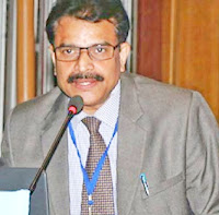 Dr.P.K.Sudhir appointed as VC of Vinayaka Missions Research Foundation Deemed University, Salem