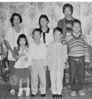 Pu K.L. Liana Chanchin