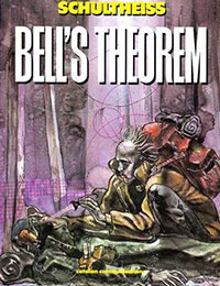 Bell's Theorem