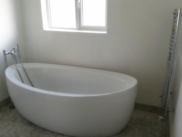 Reformas valencia baños plato ducha