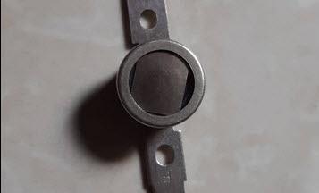 Thermostat Kyocera m2040