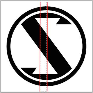 cara membuat logo baju dengan photoshop
