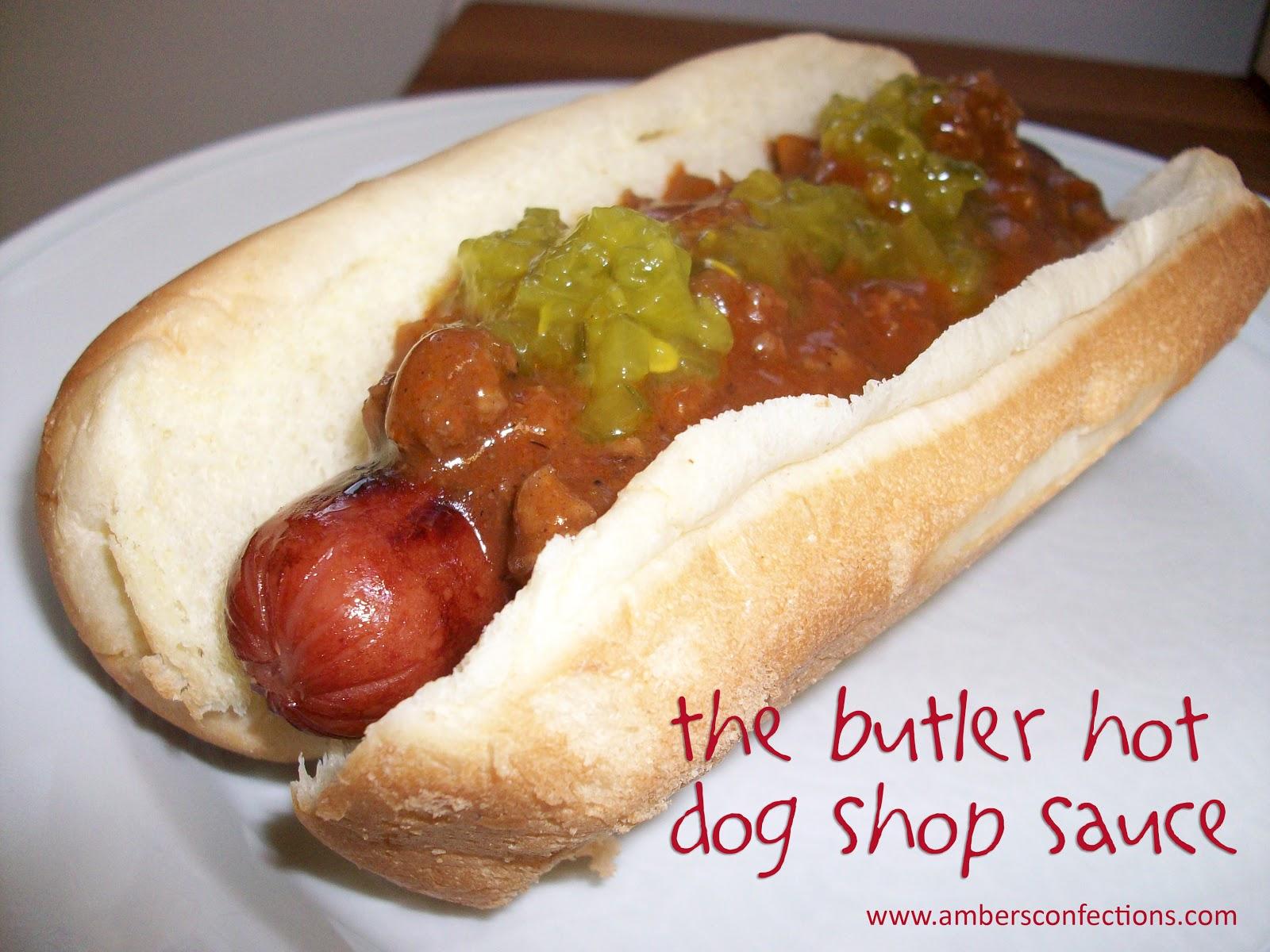 hot dog sauce rezepte suchen. Black Bedroom Furniture Sets. Home Design Ideas