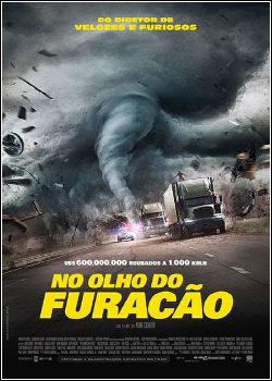 No Olho do Furacão Dublado Torrent
