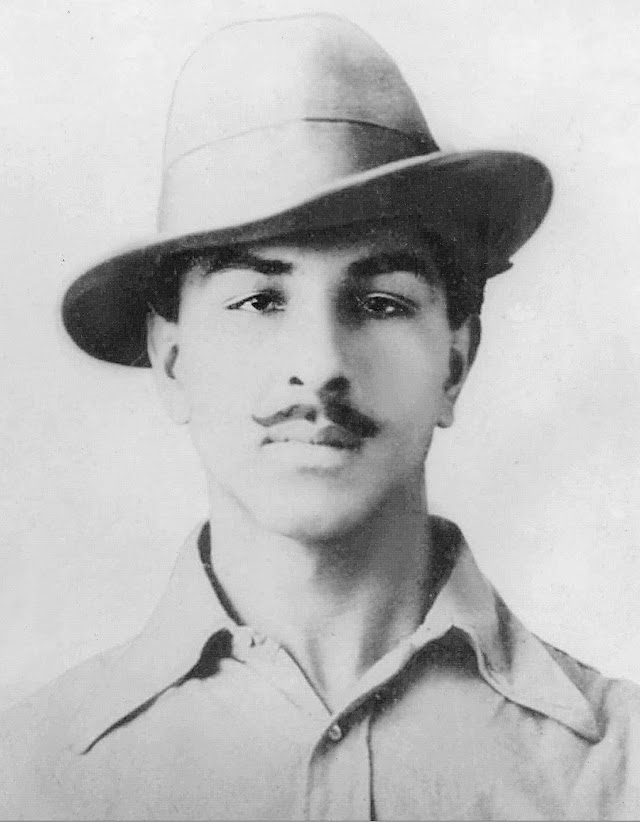 Quotes By Bhagat Singh