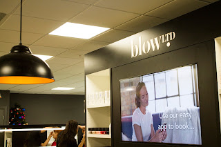 Blow LTD - a chance of a salon experience in your own home!