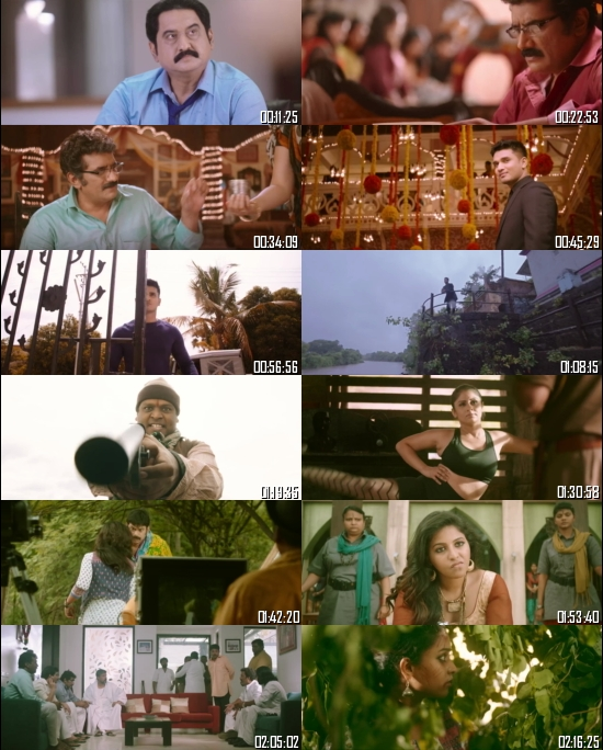 Encounter M@n 2 2019 Hindi Dubbed 720p 480p Full Movie Download