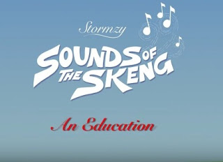 Video Stormzy - Sounds Of The Skeng Mp4 Download