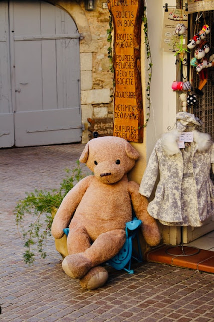teddy bea