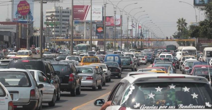 Estará prohibido el transporte privado los días 24, 25, 31 de Diciembre y 1 de Enero a nivel nacional (D. S. N° 194-2020-PCM)
