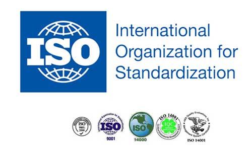 Standar-standar ISO