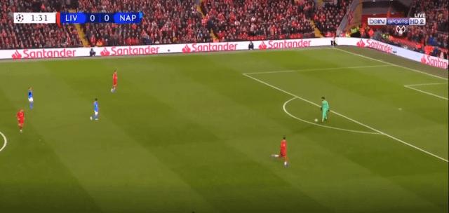 مشاهدة مباراة ليفربول ونابولي بث مباش 27-11-2019 في دوري أبطال أوروبا