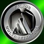 Lowongan Kerja Sales Staff PT Kairos Multi Sejahtera Surabaya