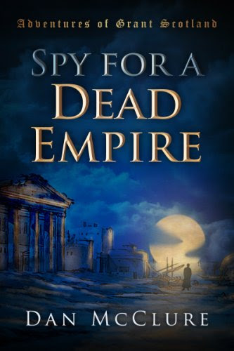 """Spy for a Dead Empire"""