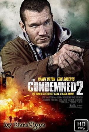 Los Condenados 2 [2015] [Latino-Ingles] HD 1080P  [Google Drive] GloboTV