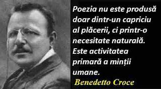 Maxima zilei: 25 februarie - Benedetto Croce