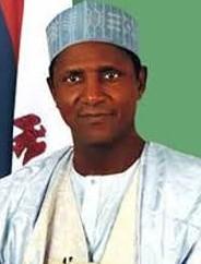 President Buhari Extols Late President Musa Yaradua Calls Him A Patriot