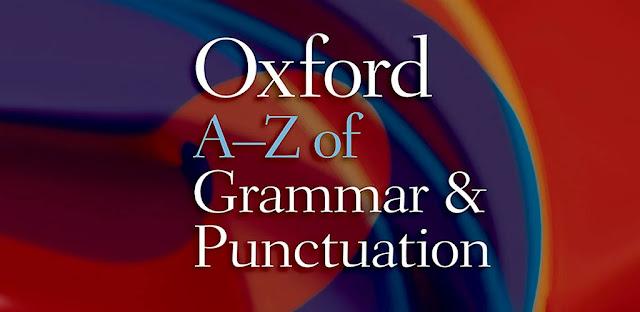 تنزيل Oxford Grammar and Punctuation Premium  - تطبيق أكسفورد قواعد اللغة وعلامات الترقيم لنظام الاندرويد