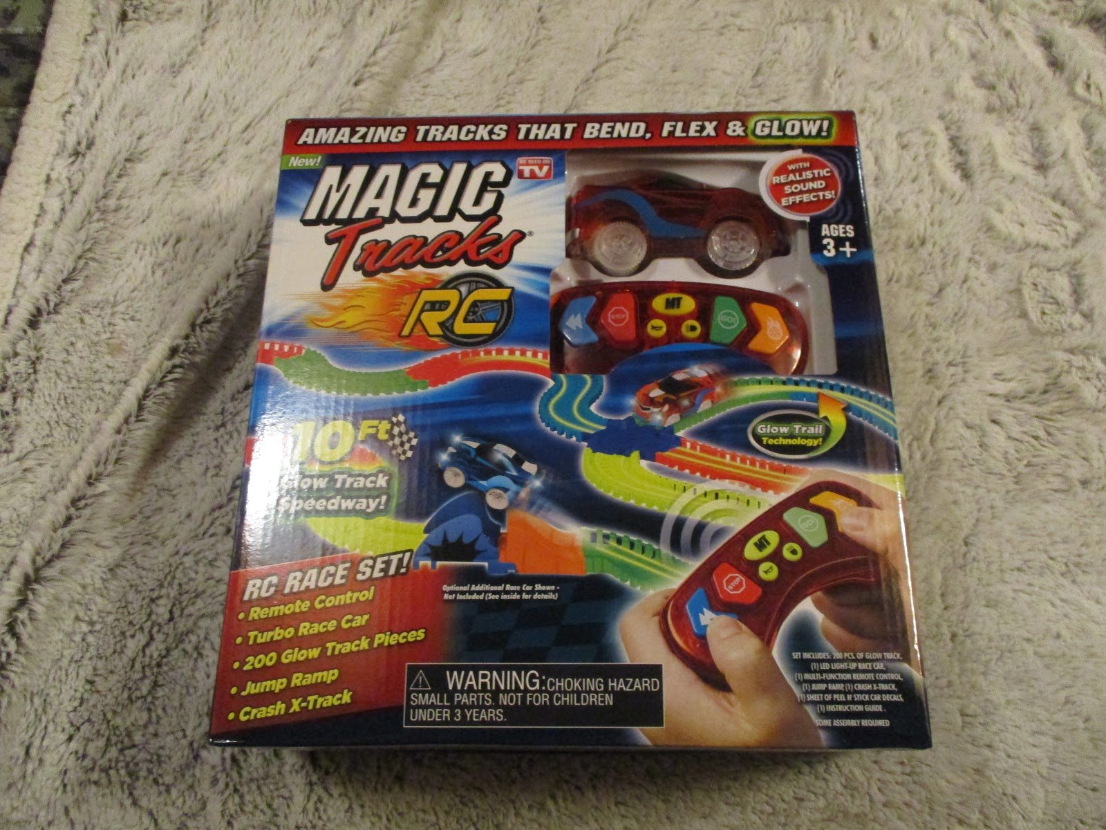 Missys Product Reviews Magic Tracks Turbo Rc Holiday Gift Guide 2018