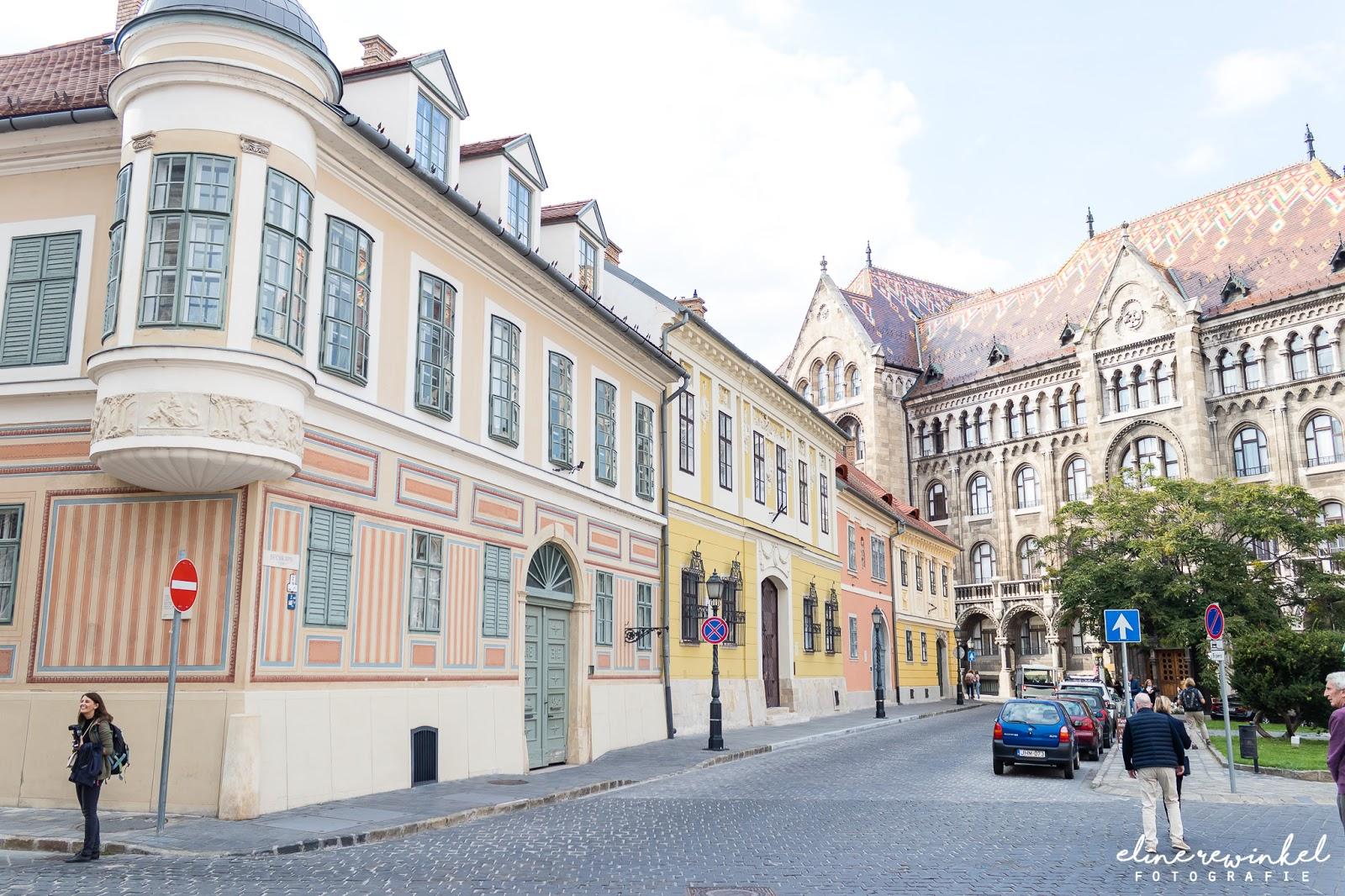 Buda in Budapest