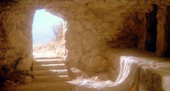 A ressurreição de Jesus é o elemento central do cristianismo