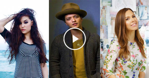 LOOK: Check out this 10 celebs you probably didn't know were Filipinos!
