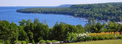'Great Camping and Attractions on the Great Lakes' from GoCampingAmerica.com