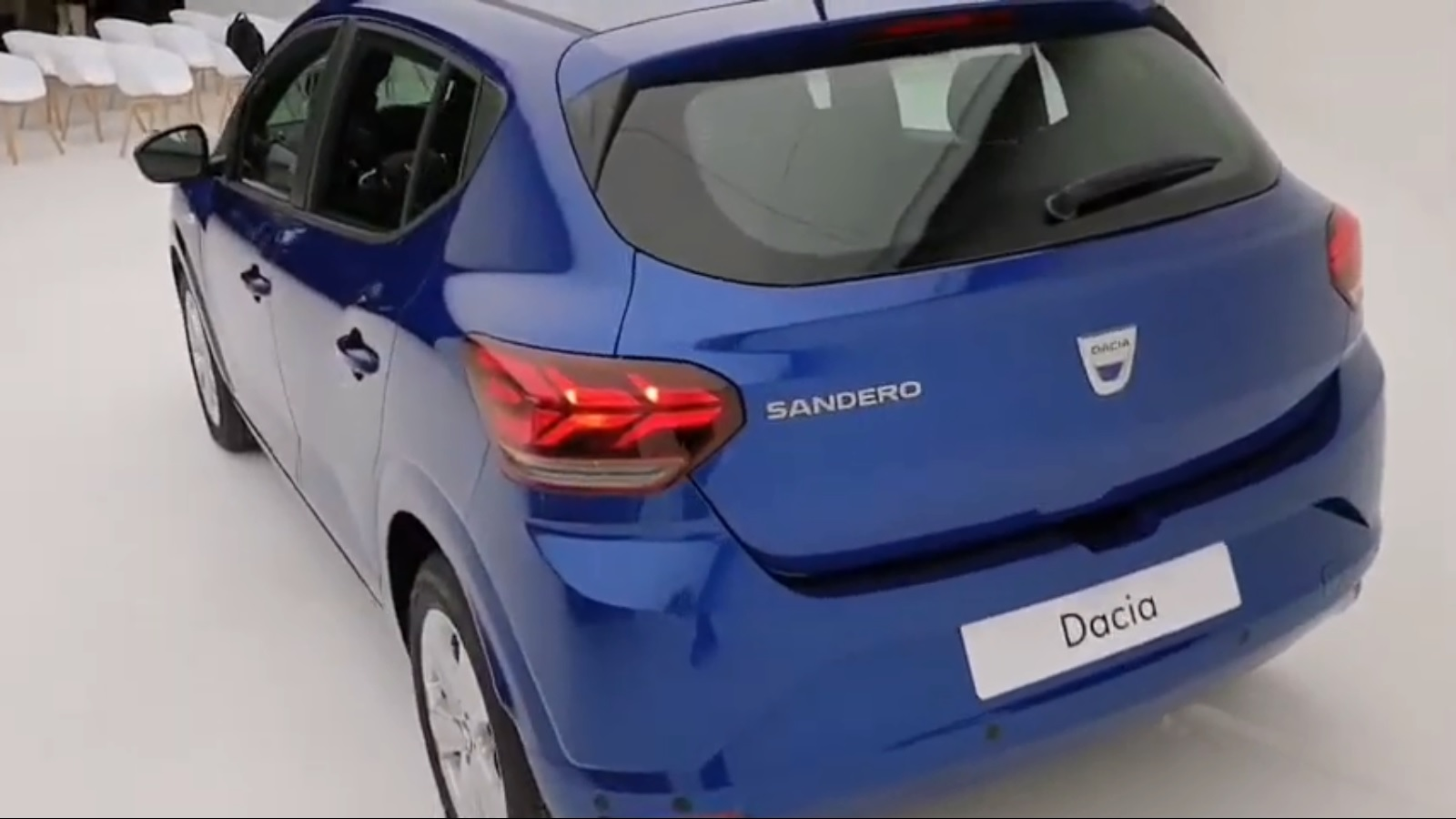 2020 - [Dacia] Sandero / Logan III - Page 26 46