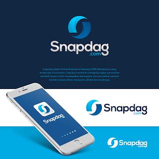 Jasa desain logo Starup