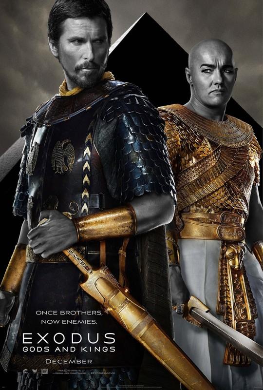 Exodus Gods and Kings 2014 x264 720p Esub BluRay Dual Audio English Hindi GOPI SAHI