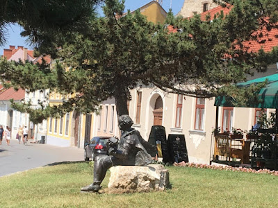 Pomnik muzyka, Eger