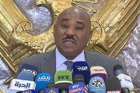اوقفوا عواسة البدوي قبل ان يقود السودان إلي الصوملة