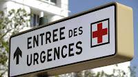 """Christophe Prudhomme, porte-parole de l'association des médecins urgentistes de France, dénonce des mesures qui sont pour la plupart des """"gadgets""""."""