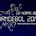"""""""12 Horas de Handebol"""" espera reunir quase 400 participantes"""