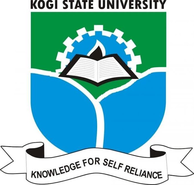 Kogi State University (KSU) Programme Cut-Off Marks For 2019/2020 Post-UTME Screening